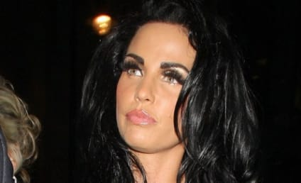 Katie Price Gives Birth!