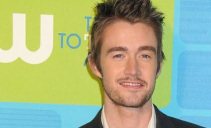 Robert Buckley Speaks on Joining One Tree Hill