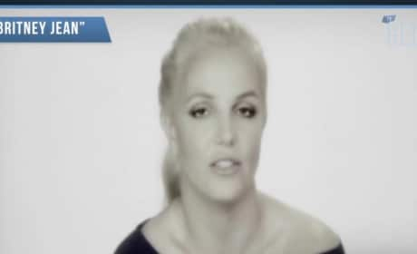 I Am Britney Jean: Britney Spears Opens Up