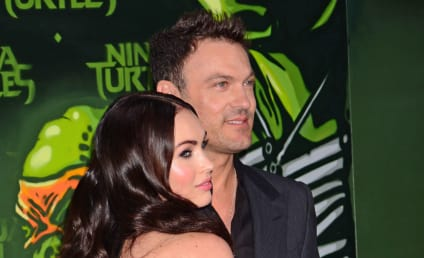 Brian Austin Green and Megan Fox: Back Together! Divorce Called Off!