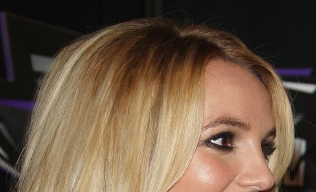 Britney FTW!