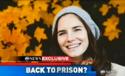 Amanda Knox to Be Extradited to Italy?