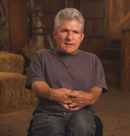 Matt Roloff Speaks