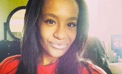 Bobbi Kristina Shows No Signs of Improvement After Being Relocated; Family Remains Hopeful