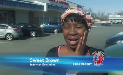 Sweet Brown Stars in Local Dental Commercial [Video]