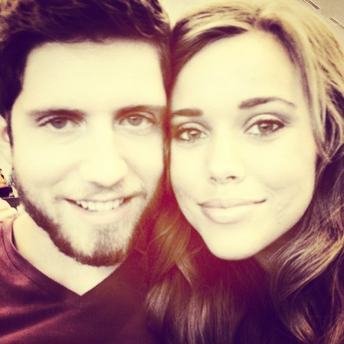 Ben and Jessa Seewald