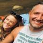 Jason Jordan and Leah Messer
