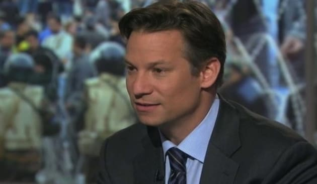 Richard Engel Picture