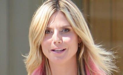 Heidi Klum Topless Photos to Lead to Lawsuit?