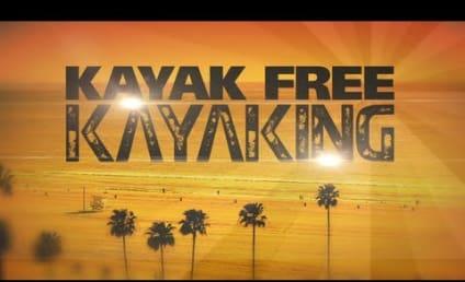 Kayak Free Kayaking: Trip Deacon Will Lead Us All