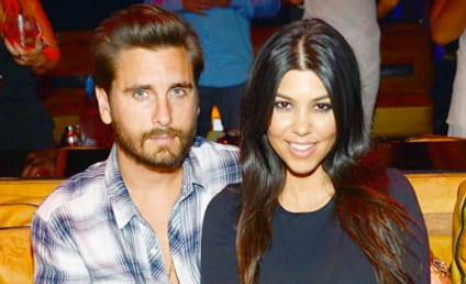 Scott Disick: Moving Back in With Kourtney Kardashian?!
