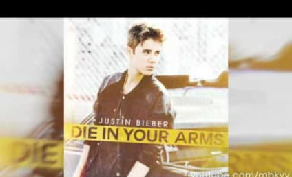 """Justin Bieber Releases """"Die in Your Arms"""" Single: First Listen!"""