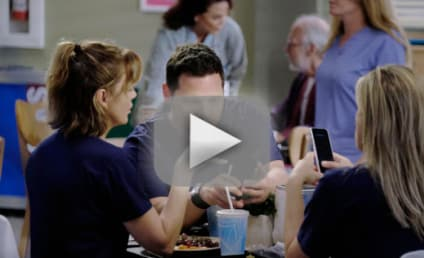 Grey's Anatomy Season 12 Episode 6 Recap: A New Doctor is In