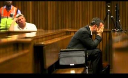 Oscar Pistorius Vomits in Court; Reeva Steenkamp Injury Description Makes Killer Sick