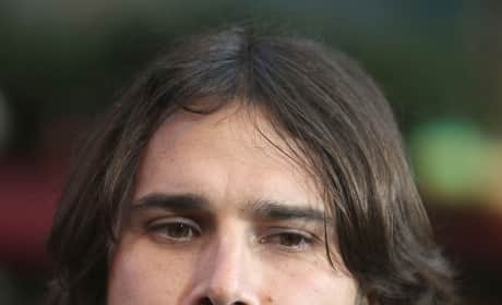 Ben Flajnik Hair