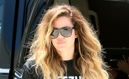 Khloe Kardashian on Jamie Foxx's Bruce Jenner Jokes: What a Low Blow!