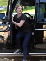 Hilary Duff finds Catnip
