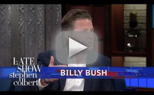 Billy Bush: I Shouldn't Have Been Fired Over the Trump Tape!