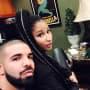 Nicki and Drake