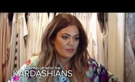 Khloe Kardashian Admits: I Knew Lamar Was Cheating!