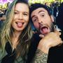 Adam Levine Physically ABUSING Month-Old Daughter and Wife?
