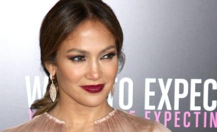 Jennifer Lopez and Maksim Chmerkovskiy: Dating?!