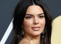 Kendall Jenner Speaks on Golden Globes Acne, Sticks it to Haters