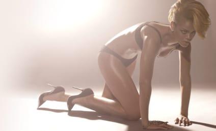 Rihanna Bares Body, Soul in GQ