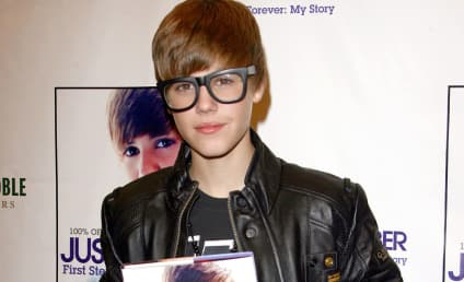 Justin Bieber in Glasses: Hot or Not?