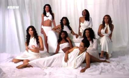 Basketball Wives Cast to VH1: Cough it Up or We Out