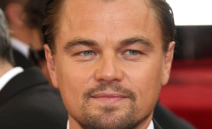 Leonardo DiCaprio Leaves Club With 20 Women, Frightens Joe Jonas