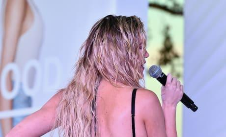 Khloe Kardashian: This is My Butt