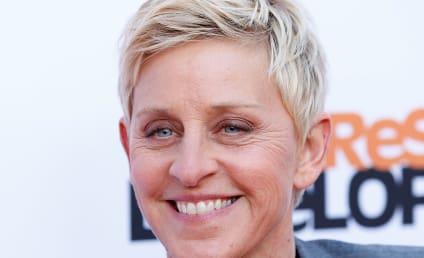 Happy 57th Birthday, Ellen DeGeneres!