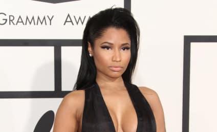 Nicki Minaj: In Love With Meek Mill, Hating on Safaree Samuels!