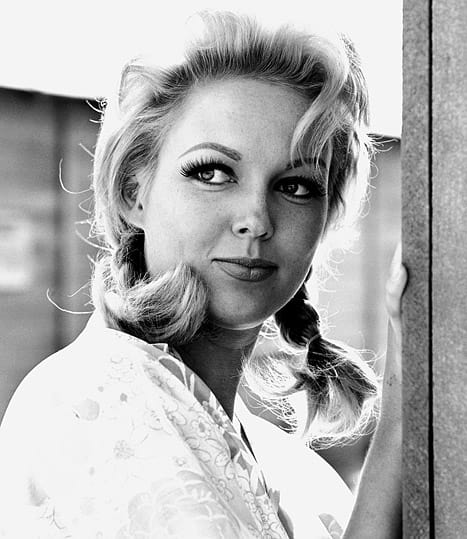 Cynthia Lynn Photo