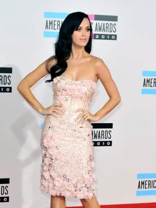 Gorgeous Katy