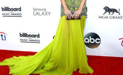 2014 Billboard Music Awards: Fashion Hits & Misses