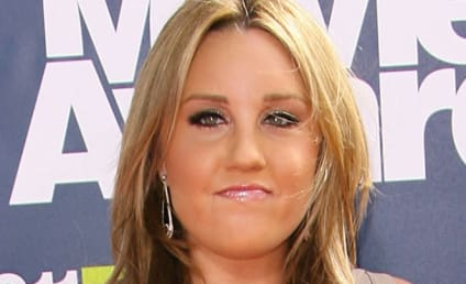 Amanda Bynes Wants Out of Psych Ward NOW, Requests Emergency Hearing