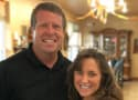 Joy-Anna Duggar Pregnancy Post: Life Begins at Birth!