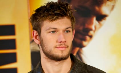 Alex Pettyfer and Riley Keough: Engaged!