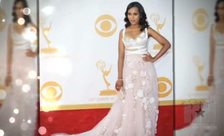Kerry Washington Pregnancy Rumors