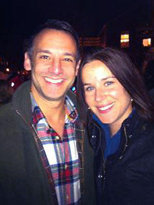 Ashley Biden, Howard Krein