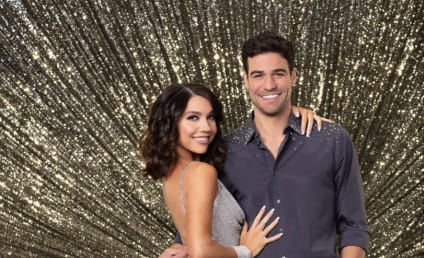 Dancing with the Stars Recap: Who the Eff is Voting for Joe?!