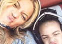 Blue Ivy: Responsible for Naming Beyonce's Twins?!