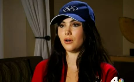 McKayla Maroney: Angry Fans Not Impressed With Her Trout Pout