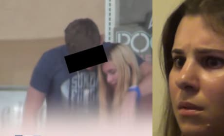 Girl Pretends to Be Underage and Pregnant, Entraps Hornball Cheating Boyfriend