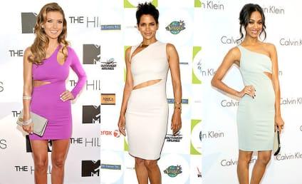 THG Trend Watch: Who Wears It Best?