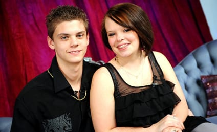 Catelynn Lowell and Tyler Baltierra: Save the Date!