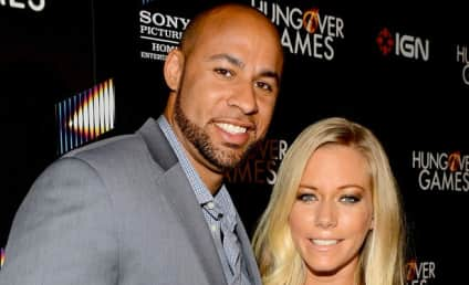 Kendra Wilkinson & Shawne Merriman: Dating?!?!