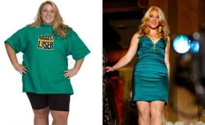 Tara Costa, Biggest Loser Star, Sued For Gaining Weight?